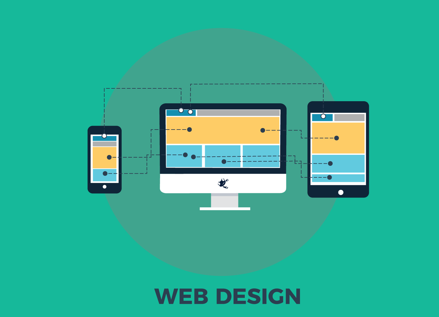 What Top end Web Design Darwin Do Website